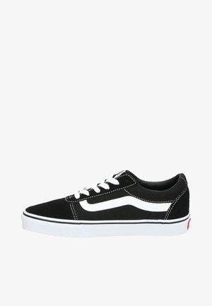 Sneakers basse - zwart
