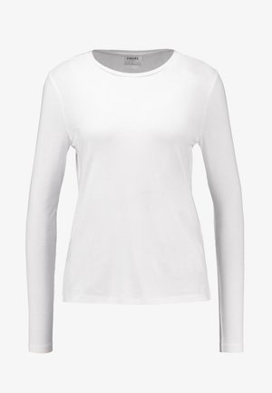 VMAVA - Long sleeved top - snow white