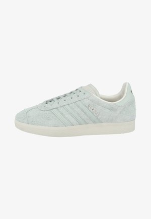 GAZELLE - Baskets basses - blue