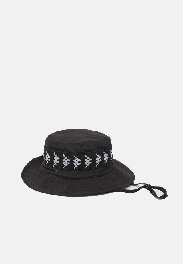 IGGY UNISEX - Cappello - caviar