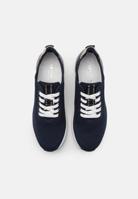 Marco Tozzi - Sneakers laag - navy - 5