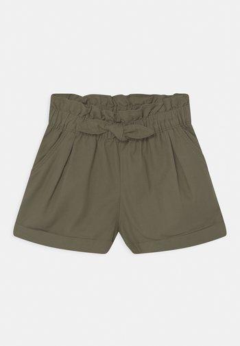 TODDLER GIRL UTILITY  - Shorts - desert cactus