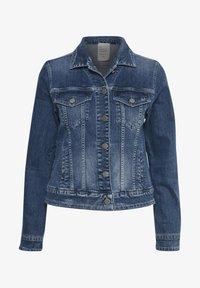 Denim Hunter - Denim jacket - blue denim - 4
