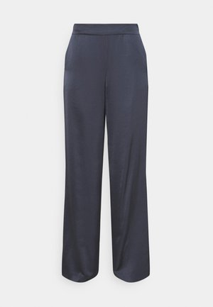 HAREMAS - Trousers - dark blue