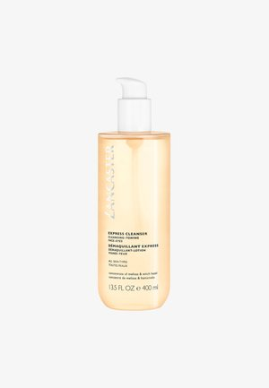 ALL-IN-ONE EXPRESS CLEANSER - Gezichtsreiniger - -
