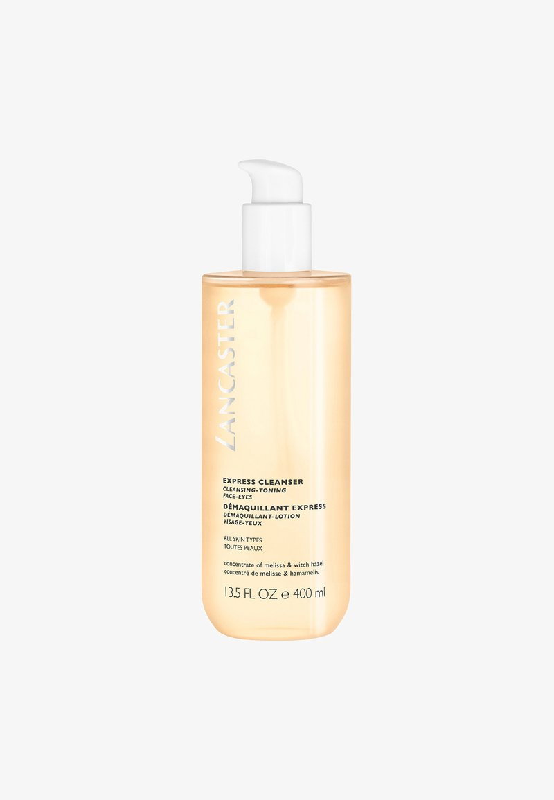 Lancaster Beauty - ALL-IN-ONE EXPRESS CLEANSER - Cleanser - -
