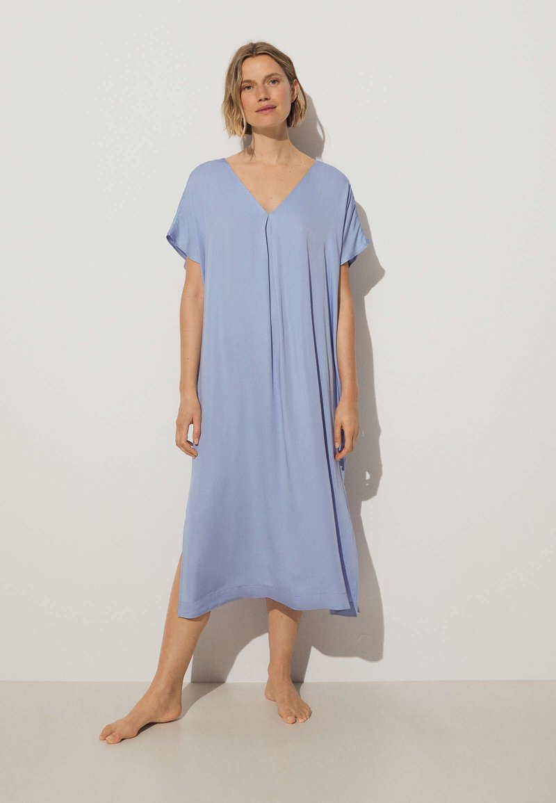 OYSHO - Nightie - blue