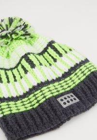 LEGO Wear - LWATLIN - Czapka - light green - 2