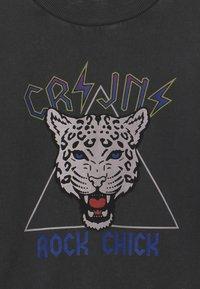 Cars Jeans - ROYA - Sweatshirt - black - 2