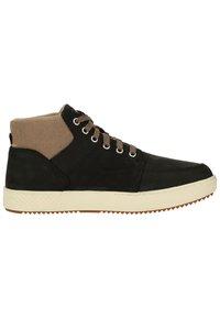Timberland - Sneaker high - black - 5