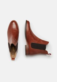Tom Joule - WESTBOURNE - Classic ankle boots - brown - 2