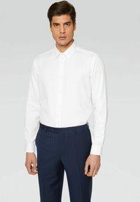 Conbipel - Camicia elegante - bianco - 0