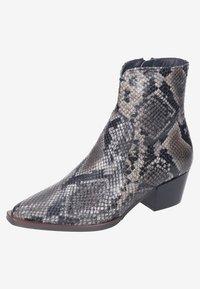 Maripé - Classic ankle boots - beige - 1
