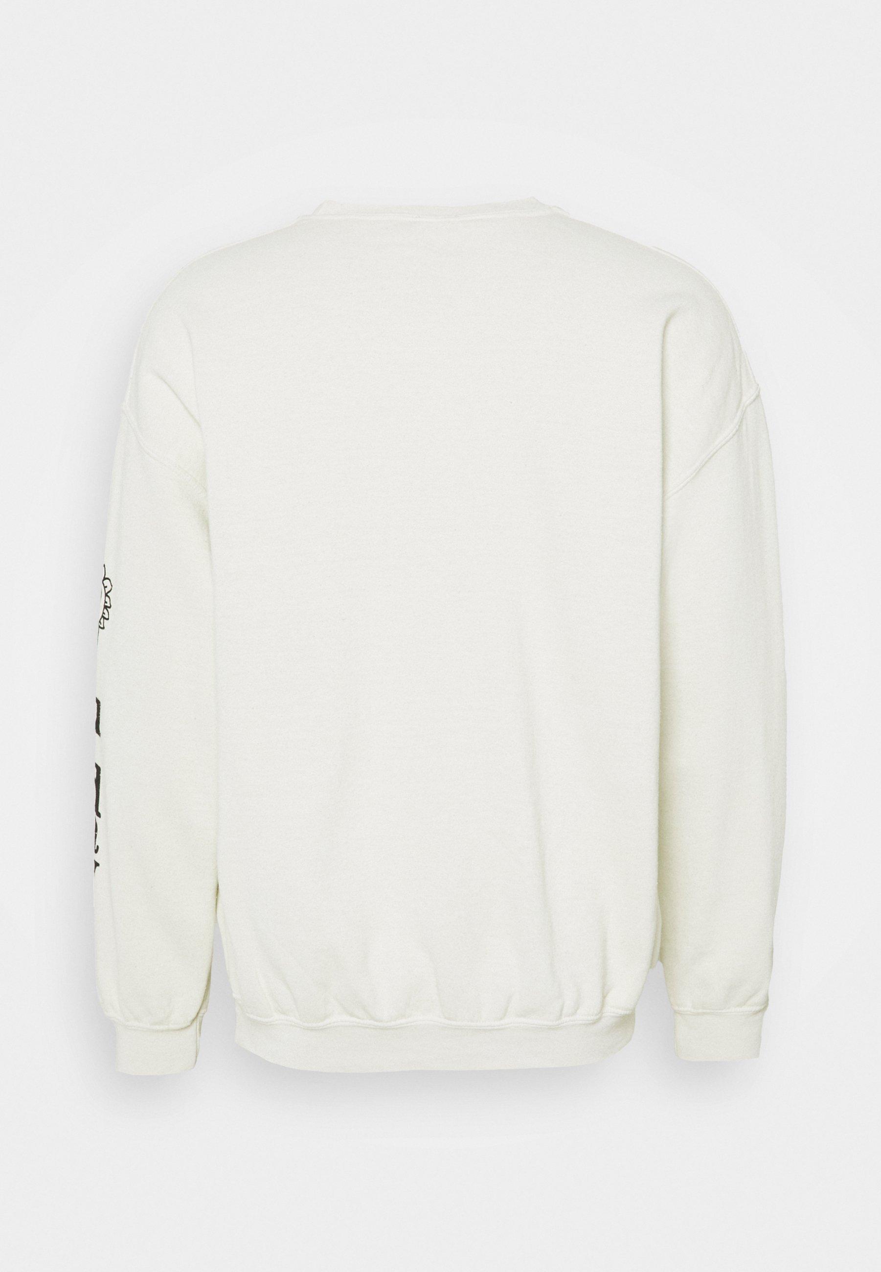 Women SUNDAY CLUB UNISEX - Sweatshirt