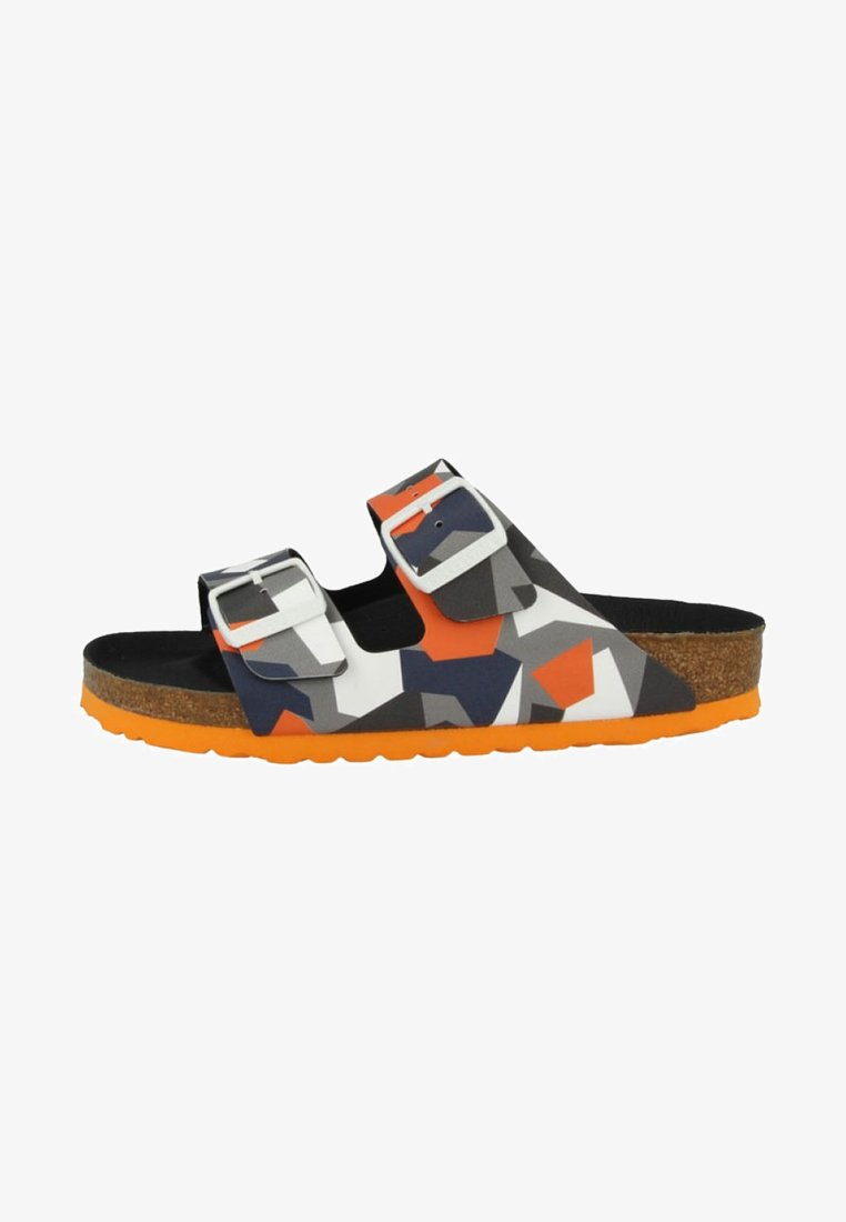 Birkenstock - Mules - orange