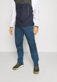 La Sportiva - RISE PANT - Kalhoty - opal - 0