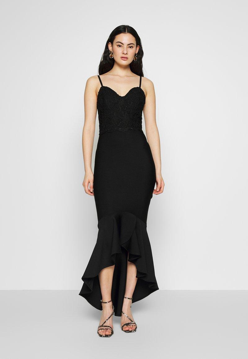 U Collection by Forever Unique - Suknia balowa - black