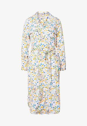 PCRIKKI MIDI SHIRT DRESS - Denní šaty - multi coloured