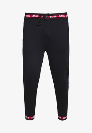 DOAK - Trainingsbroek - black
