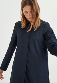 InWear - JOYCE - Short coat - marine blue - 2