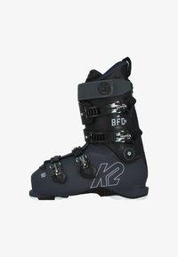 K2 - Skischoenen - grey/sea form - 0