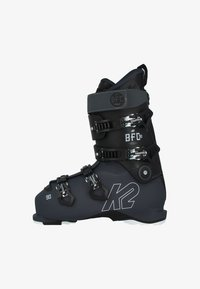 Ski boots - grey/sea form