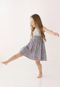 Rora - Day dress - purple - 2
