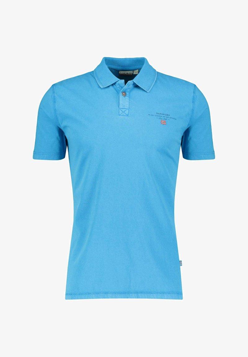 Napapijri - ELLI - Polo shirt - türkis (54)