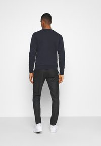 Replay - CREW NECK - Sweatshirt - blue - 2