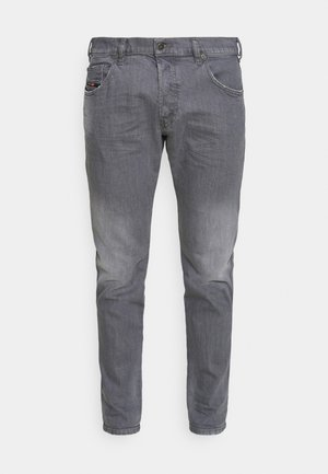 YENNOX - Vaqueros slim fit - grey