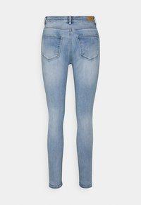 Vero Moda - VMSOPHIA - Jeans Skinny Fit - light blue denim - 6
