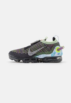 AIR MAX VAPORMAX FK - Trainers - black/white/barely volt/atomic pink/royal pulse/crimson tint