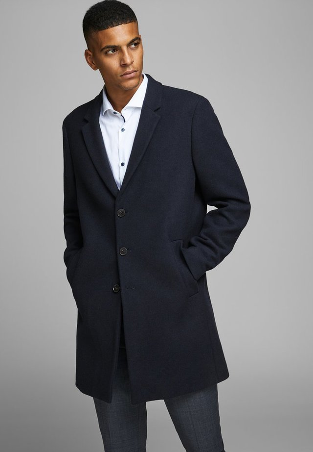 JPRMOULDER  - Short coat - dark navy