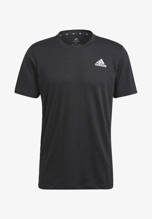 AEROREADY DESIGNED 2 MOVE SPORT T-SHIRT - Print T-shirt - black