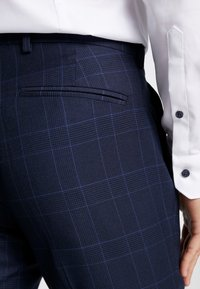 Pier One - Suit - blue - 10