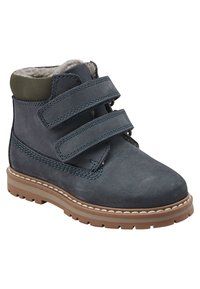 Next - Baby shoes - blue - 2