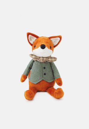 RIVERSIDE RAMBLER FOX UNISEX - Gosedjur - multicoloured