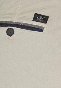 Mason's - TORINO WINTER - Chino kalhoty - light beige - 6