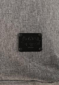 Spiral Bags - TRIBECA - Plecak - mottled black - 6