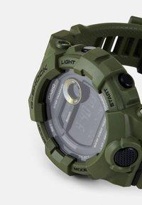 G-SHOCK - Digital watch - green - 4