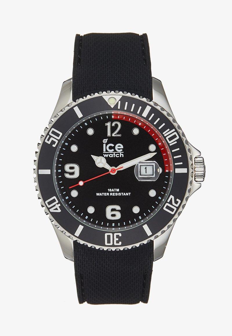 Ice Watch - Orologio - black