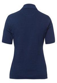 BRAX - STYLE CLEO - Polo shirt - indigo - 6