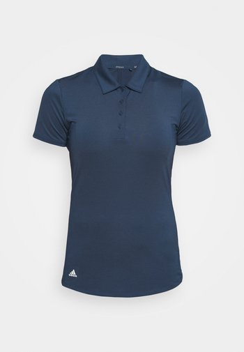 ULTIMATE 365 SOLID SHORT SLEEVE - Polo shirt - crew navy