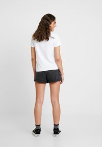 Vans - BOXED BOTANIC - Print T-shirt - white - 2