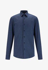 BOSS - P HANK KENT - Formal shirt - open blue - 5