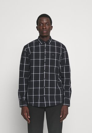 GROVE - Overhemd - black