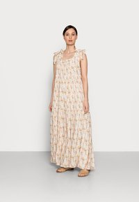 Love Copenhagen - MUNA LONG DRESS - Maxi dress - cherry flower mix - 1