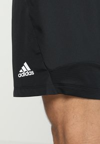 adidas Performance - KRAFT AEROREADY CLIMALITE SPORT SHORTS - Korte broeken - black - 5