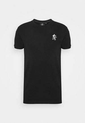 ORIGIN  - T-shirt basique - black