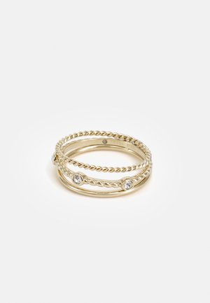 VINTAGE ICONIC - Ring - gold-coloured